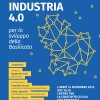 """Iniziativa """"INDUSTRIA 4.0 per lo sviluppo della Basilicata"""""""