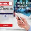 Roadshow SMAU 2016  Napoli – Continua la collaborazione tra  la Confcommercio della Provincia di Matera e Smau 2016
