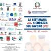 Settimana della Sicurezza sul Lavoro 2017