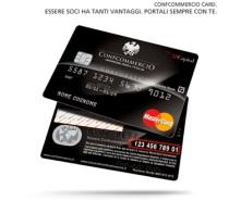 Attiva la tua Confcommercio Card