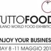 Tuttofood, Fiera Milano 8- 11 Maggio 2017 – Eventi e stand organizzati da Fipe