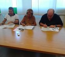 Firmato il protocollo d'intesa su cultura e turismo fra il Comune di Matera, Confcommercio e Confesercenti