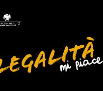 """Il prossimo 21 novembre, si svolgerà la 5^ edizione della Giornata di Confcommercio """"Legalità, mi piace"""""""