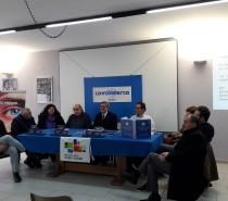 """Conferenza stampa presentazione Progetto """"Confcommercio per Matera 2019"""""""
