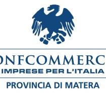 La Confcommercio di Matera sempre pronta ad assistere le imprese del territorio