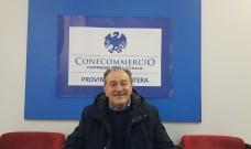Eletto Presidente del Sindacato Provinciale Grande Distribuzione della Confcommercio Imprese per l'Italia della Provincia di Matera